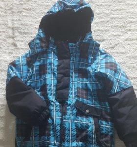 Куртка Густи Зима