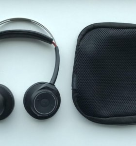 Bluetooth гарнитура Planctronics Voyager Focus US