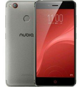 Смартфон ZTE Nubia Z 11 mini S.