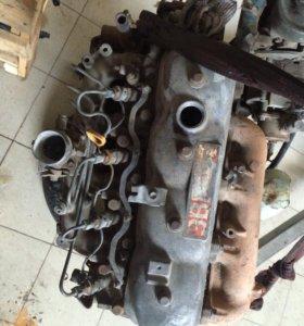 Двигатель 3B Т-Дюна