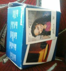Фотоаппарат Polaroid легенда