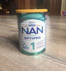 питание детское Nan optipro