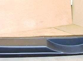 Бампер задний honda CR-V 96-01 хонда црв