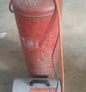 Тепловая газовая пушка 10 кВт + баллон 50л