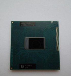 Процессор intel core I5-3210M-2500 - 3100* мгц