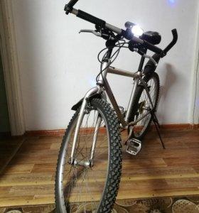 Велосипед (япония)