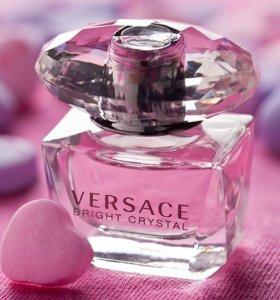 Духи Versace Версаче