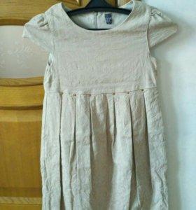 Платье Zara размер 44