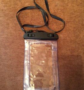 Чехол на телефон водонепроницаемый