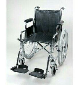 Инвалидная коляска Симс-2(новая)