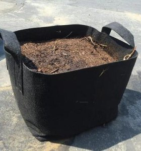 мешки горшки для растений