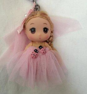 La pupa куколки