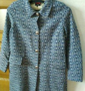 Пальто красивое Faberlic