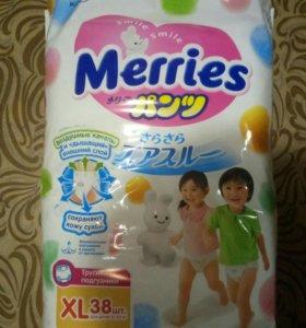 Трусики Meeriens XL