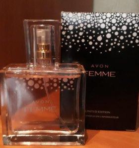 Женская вода Avon Femme