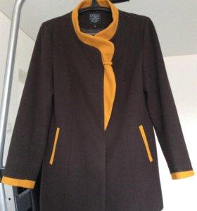 Пальто демисезонное 50р-р