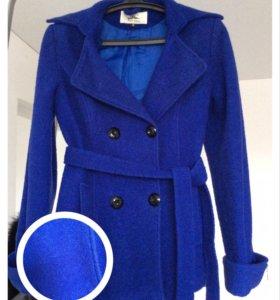 Пальто демисезонное 44-46