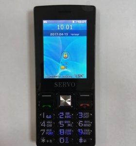 Телефон servo 9300