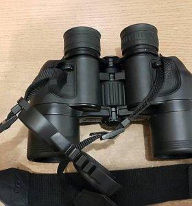Бинокль Nikon Action 10х40