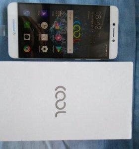 Новый смартфон Leeco cool 1