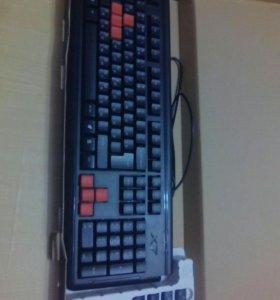 Клавиатура A4TECH X7