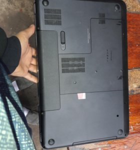 Ноутбук hp g 7