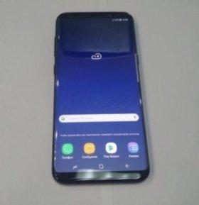 Samsung Galaxy S8+ (новый, Ростест)