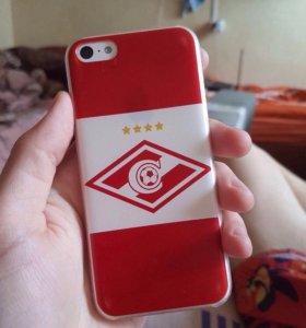 Iphone 5с на 16
