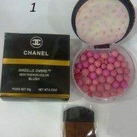 Румяна Chanel (шарики)