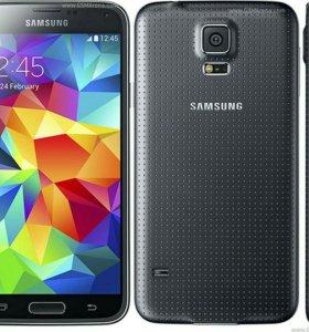 Samsung Galaxy S-5 Duos.