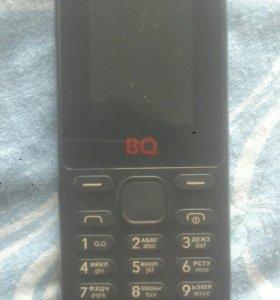 Телефон BQ One (made in china)