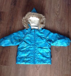 Зимняя куртка Huppa