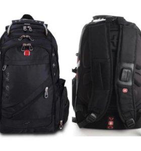 Новый городской рюкзак Swissgear 8810 .