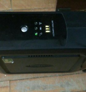 ИБП Cyber Power 240 Вт