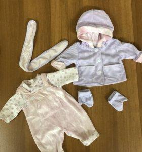 Одежда для куклы Baby Born. Оригинал
