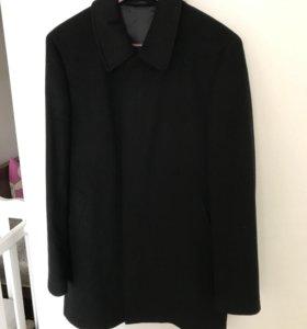 Мужское пальто Parmigiani, 46 размер