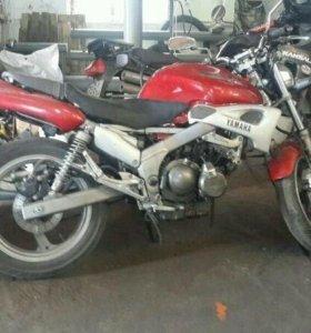 Yamaha Zeal 250 97 года