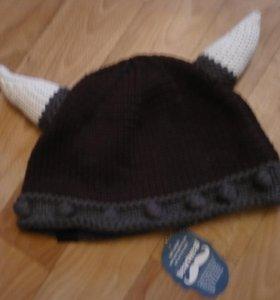 Сноубордическая шапка