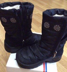 Ботиночки Bebendorff