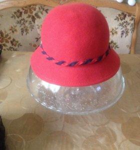 Шляпа р57-58