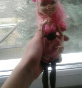 Кукла эверафтер хай.ДЕШЕВО