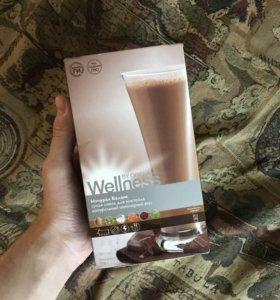 Коктейль Вэлнесс шоколад