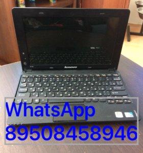 НЭТбук Lenovo Idea Pad S100