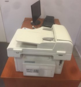 Принтер МФУ Xerox workcentre pe220