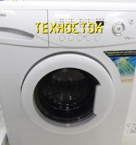 Стиральная машина Samsung WF-R1061. Магазин