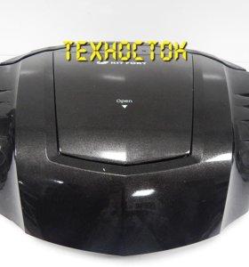 Робот-пылесос Kitfort KT511-1. Магазин