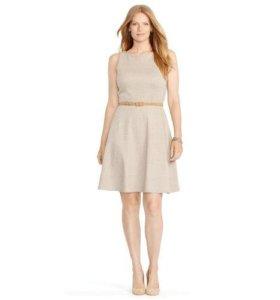 Платье новое Ralph Lauren