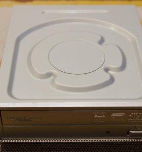 CD, DVD и Blu-ray приводы