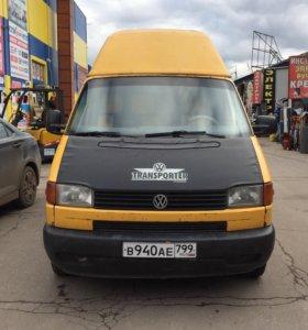 Фольксваген Транспортёр Т4