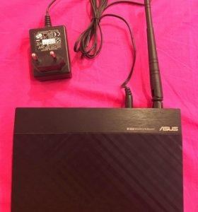 Wi-fi роутер Asus RT N-10